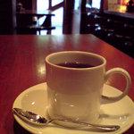 山猫珈琲店 - コーヒーカップがまた良い