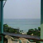 海の展望台 シーサイドカフェ - 素晴らしいロケーション!