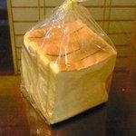 la-bas - 食パン