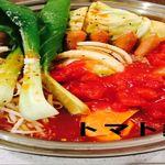 トマト鍋 (1人前)