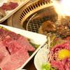 炭火焼肉 新日本 - メイン写真:
