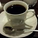 とむ - ブレンドコーヒー