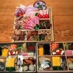 喜多屋 - 料理写真: