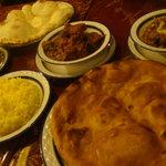 ガラムマサラ - カレーディナー