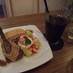 アトリエ 幸の樹 - 料理写真: