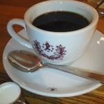 コンパル - ホットコーヒー