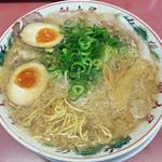 ラーメン魁力屋 - 【特製醤油 味玉ラーメン】¥810