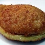 キムラヤ - カレーパン