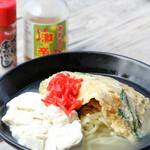 島天ぷら 平助 - 料理写真: