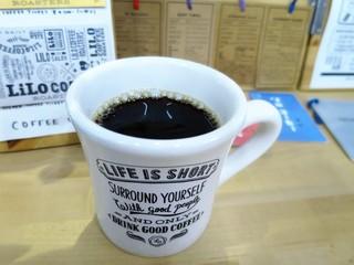 リロ コーヒー ロースターズ - ドリップコーヒー