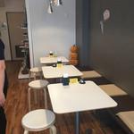 猫カフェ にゃんそーれ - 内観写真: