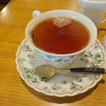 ロリアン - 紅茶