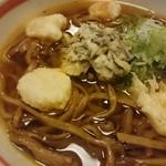 44137460 - エビの天ぷらが美味い!