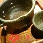 かねや - 純米吟醸 幻の瀧