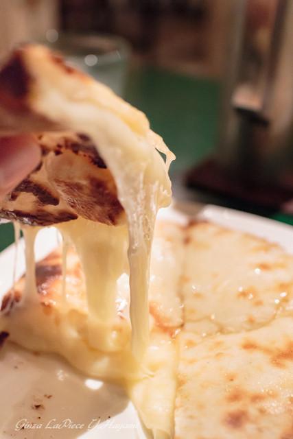 カイバル - チーズクルチャ