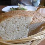 イタリアンキッチン・シエロ - フォカッチャ