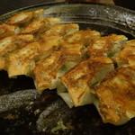 餃子 唐揚げ 紅鯨 - ☆カリッとした食感が素敵です(●^o^●)☆