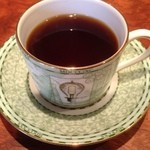 Kokage coffee - 100アニバーサリーのカップ(^_^.)