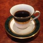 Kokage coffee - NORITAKE に淹れられた カフェ・ブラウナーです^^