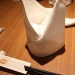 中国薬膳料理 星福 - テーブル