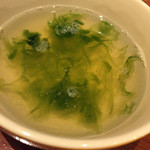 NATIVE DELI - アーサーのスープ
