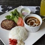 伊太利亜レストラン「Foglia」 - 料理写真: