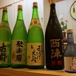 だるまや - 蔵元直送の日本酒