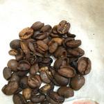 ライブコーヒー -