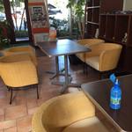 ウメカフェ -