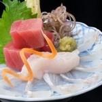 いわぶち - 料理写真: