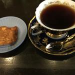 珈夢 - ブレンドコーヒー