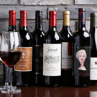 『ソムリエ厳選ワイン×熟成肉』のマリアージュを楽しむ
