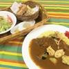 デリーシャス - 料理写真:茄子カレー