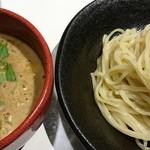 44161128 - 辛つけ麺♪