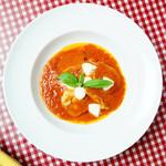 ヴォーノミイナ加藤 - パスタ麺を鶏胸肉に変更