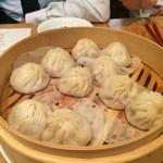 広東料理 Foo - 小籠包