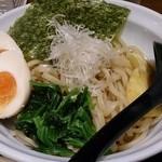眞 - 麺