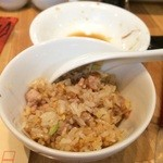 広東料理 Foo - チャーハン(小分け)