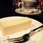 44165452 - 濃厚チーズをそのまま食べているような凄さ