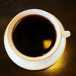 喫茶コマドリ - コーヒー