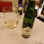 シェムラブルリス - アルザスワイン