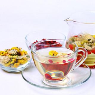 辛家ママおすすめ!美容健康に効果抜群の中国茶!