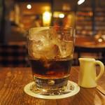 ミロンガ・ヌオーバ - 自家製珈琲酒