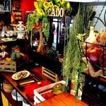 SPAIN BAR&CAFE Esperanza -
