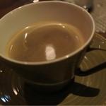 バー&ダイニング 「クラウズ」 - コーヒー