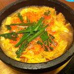 甘太郎 - 石焼チゲ鍋
