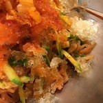焼肉 千里 - ビビン麺
