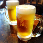 44178431 - ランチビール 500円