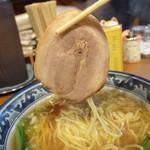 麺・粥 けんけん -