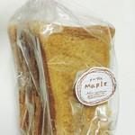 ブルク 手作りパン - メープルのラスク